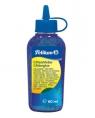 Klej brokatowy w płynie 60ml - niebieski (300353)