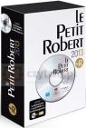 Le Petit Robert - 2013 +CD-Rom Paul Robert, Josette Rey-Debove, Alain Rey