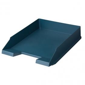 Szuflada na dokumenty Greenline - niebieski ciemny (50033959)
