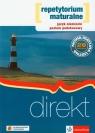 Direkt Język niemiecki Repetytorium maturalne z płytą CD Poziom podstawowy