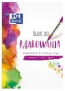 Blok do malowania oxford A4 20k. 400093194 .