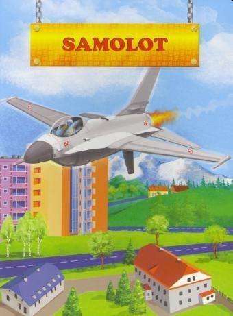 Samolot Campbell Katarzyna