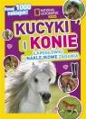 National Geographic Kids. Kucyki i konie