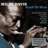 Miles Davis - Kind of Blue 2CD