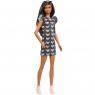 Barbie Fashionistas: Modne przyjaciółki - lalka nr 140 (GHW54) Wiek: 3+