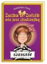Zuźka D. Zołzik nie jest złodziejką Park Barbara