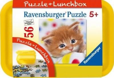 Puzzle 56 Śliczny kotek RAP075355