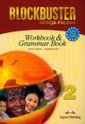 Blockbuster 2 Workbook Edycja polska Gimnazjum Dooley Jenny, Evans Virginia