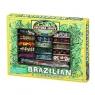 Biżuteria etniczna - Brazylia (90124)