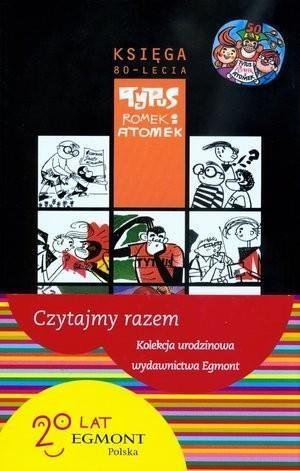 Tytus Romek i A'Tomek Chmielewski Henryk Jerzy