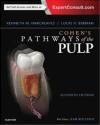 Cohen's Pathways of the Pulp Louis Berman, Kenneth Hargreaves