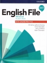 English File C1. Advanced Student's Book with Online Practice