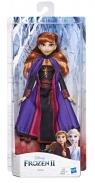 Frozen 2: lalka klasyczna Anna (E6710)