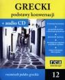 Podstawy konwersacji Grecki +CD