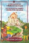 O królewiczu i trzech wronach O strasznym zamku i dzielnym Michale