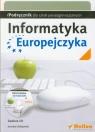 Informatyka Europejczyka iPodręcznik dla szkół ponadgimnazjalnych z płytą CD