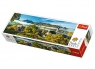 Puzzle 1000 Panorama - Nad jeziorem Schliersee TRE (29035)