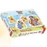 Kubuś Puchatek i przyjaciele Baby Puzzle  (36035)