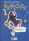 Exploits 1 Zeszyt ćwiczeń Szkoła ponadpodstawowa Boutegege Regine, Bello Alessandra, Poirey Carole, Supryn-Klepcarz Magdalena