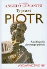 Ty jesteś Piotr