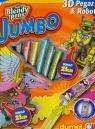 Blendy pens Jumbo 3D Pegaz