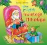 Nowe przygody Świętego Mikołaja Wicher Barbara