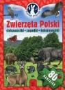 Zwierzęta Polski Poznaję przyrodę