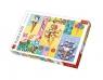 Puzzle 500: Ulubione słodycze (37335)