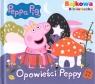 Peppa Pig. Bajkowa biblioteczka
