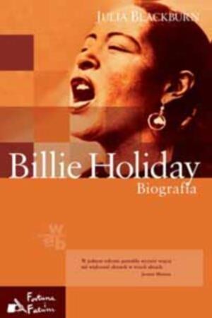 Billie Holiday Biografia Blackburn Julia