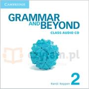 Grammar and Beyond Level 2 Class Audio CD (1)