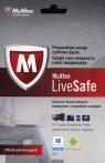 McAffe LiveSafe Attache