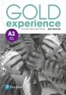 Gold Experience 2ed A2 Teacher's Resource Book