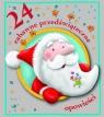 24 zabawne przedświąteczne opowieści Furlaud Sophie, Grossetete Charlotte, Gueguen Armelle