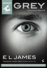 Grey Pięćdziesiąt twarzy Greya oczami Christiana  (Audiobook)