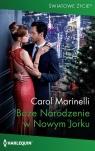 Boże Narodzenie w Nowym Jorku Marinelli Carol