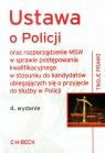 Ustawa o Policji