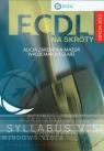 ECDL na skróty + CD Edycja 2012 Żarowska-Mazur Alicja