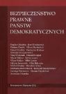 Bezpieczeństwo prawne państw demokratycznych / KUL praca zbiorowa