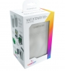 Ekskluzywne pudełko Watchtower Convertible na 100+ kart - Białe (07356)