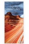 Kalendarz 2022 Ścienny Piękno natury