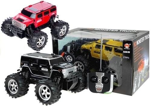 Auto na radio Jeep Hummer