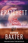 Long Mars (Long Earth 3) Baxter, Stephen