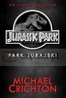 Jurassic Park Park Jurajski Crichton Michael