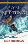 Syn Neptuna Olimpijscy herosi