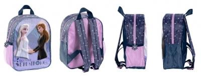 Plecak przedszkolny Frozen DOL-503 PASO
