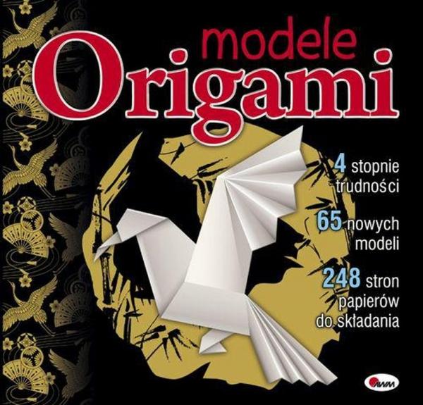 Modele origami praca zbiorowa
