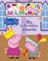 Peppa Pig Przyczep magnes 2 Na królewskim dworze