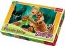 Puzzle Scooby-Doo Ratuj się kto może 160 elementów (15235)