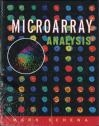 Biologist's Guide to Analysis of DNA Microarray Data M Schena